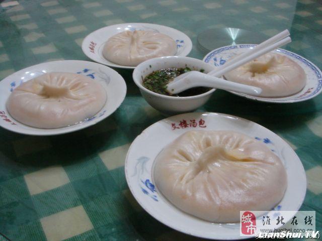 [贴图]推荐一下淮北的美食。亲,你怎么看?