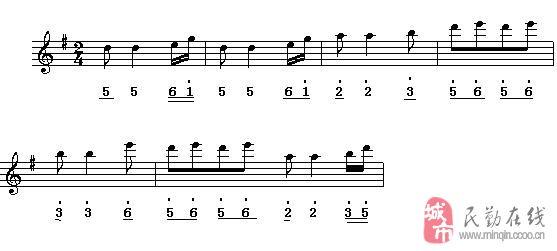 达姆达姆曲大提琴分谱五线谱