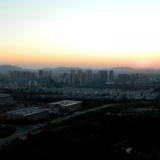 [贴图]泰安美景,啥时候太阳城也能发展成这样?