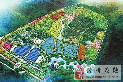 [分享]海南国际热带苗木花卉基地