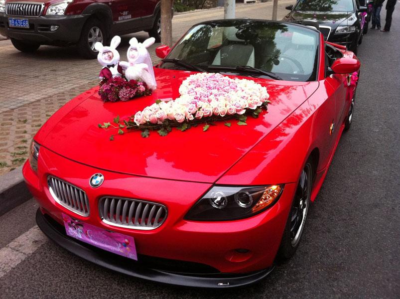 [原创]喜多多专业婚车队——-信誉好、车辆多、服务好!