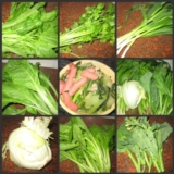 [分享]潮州正月初七食七样菜