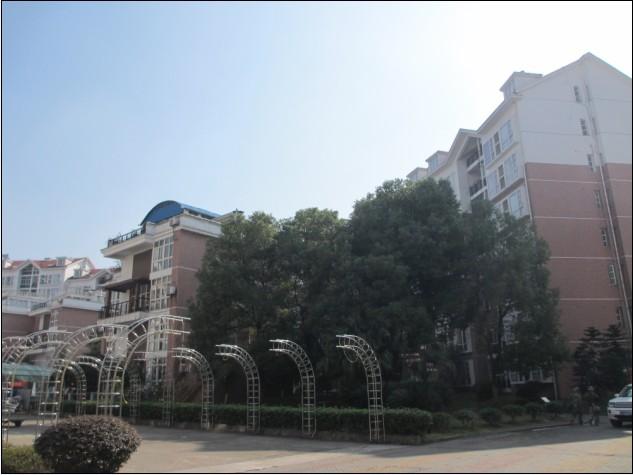 我爱萍乡凤凰山庄