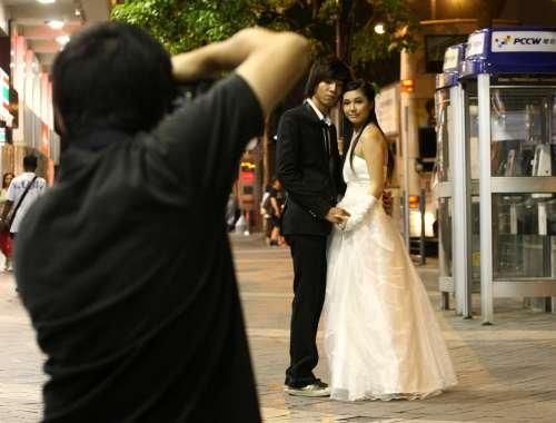 新人必须知道的婚纱照选片注意事项