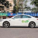 上海通用别克2013款君威GS