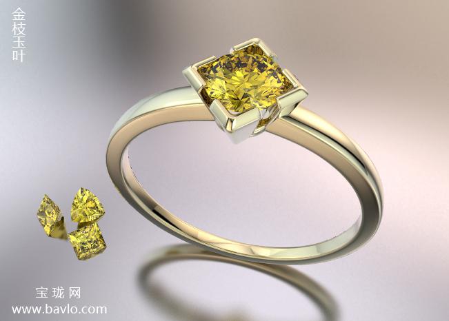 [灌水]黄水晶财富之石