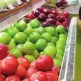 [注意]水果商�撕�毒那�K�e吃 �<曳Q苯���B入食品