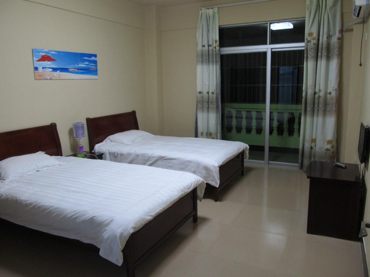 三亚馨家旅馆公寓标准双人间_房产资讯_哈尔滨论坛