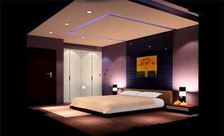 哪一款卧室是你的style