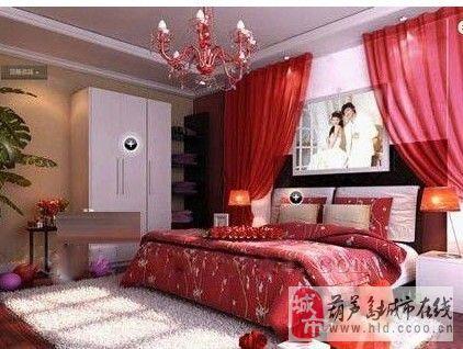 背景墙 房间 家居 起居室 设计 卧室 卧室装修 现代 装修 422_318