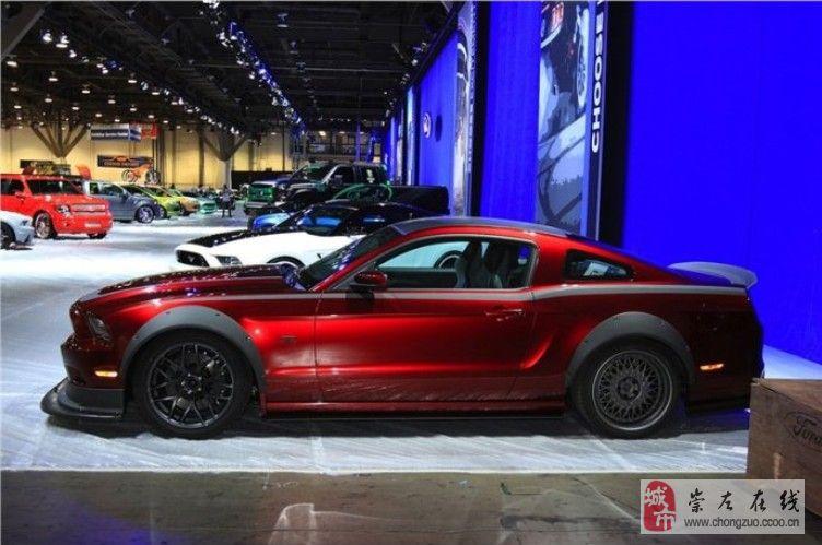 [分享]2012美国拉斯维加斯改装车展抢先看