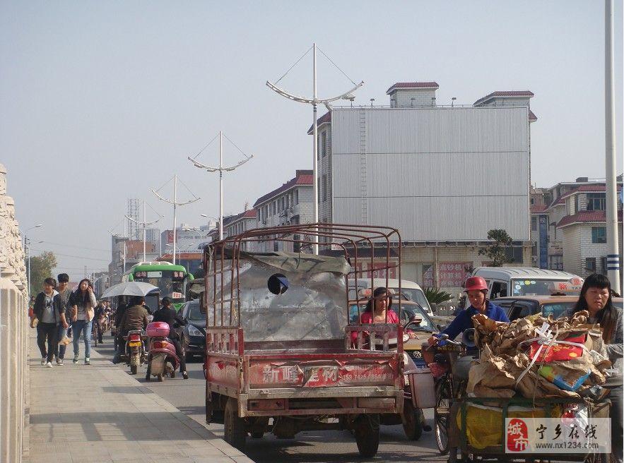 宁乡交通事故多,摩托车逆行闯红灯是关键