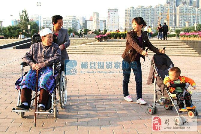 彬县首届摄影展――孙永琳作品