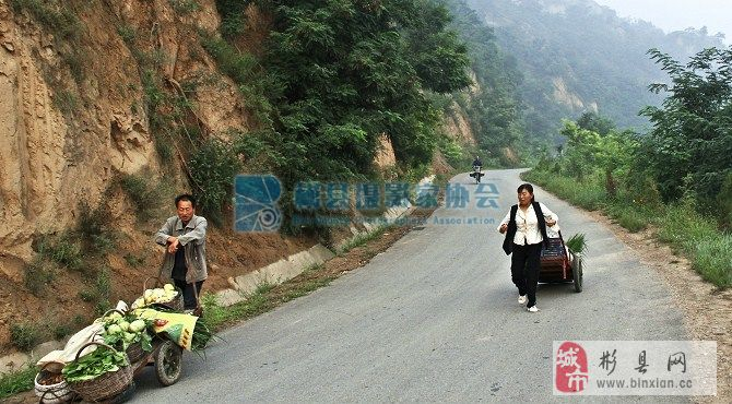 彬县首届摄影展――张煜作品