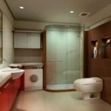 [分享]卫浴间装修细节多 十大注意事项需牢记