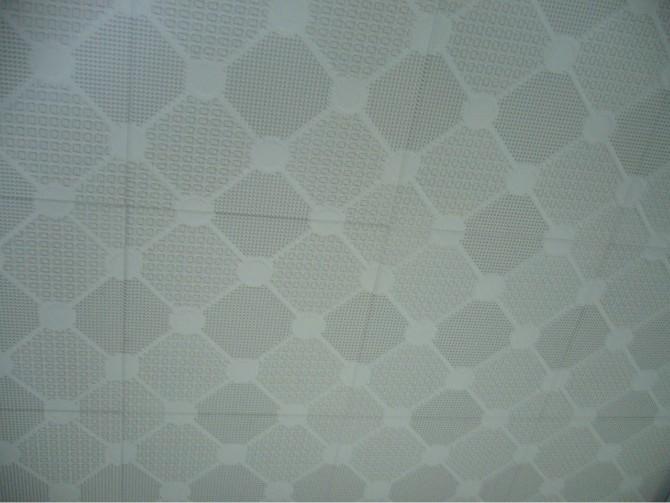 欧艺世家集成吊顶铝板新样品展示: