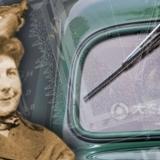 汽车雨刷的发明者