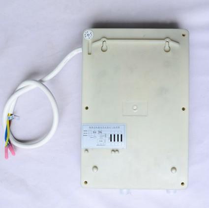 转让未使用过7000W恒温即热式电热水器9.9成新-850元见图
