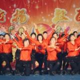 澄迈三中2012年元旦文艺晚会