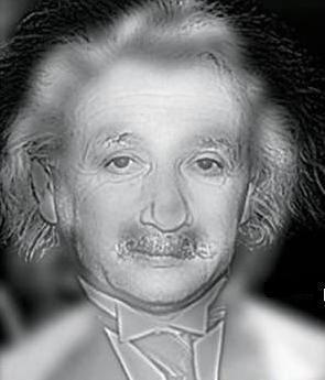 爱因斯坦 or 玛丽莲梦露