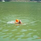 [原创]冬泳2012年11月17-18日