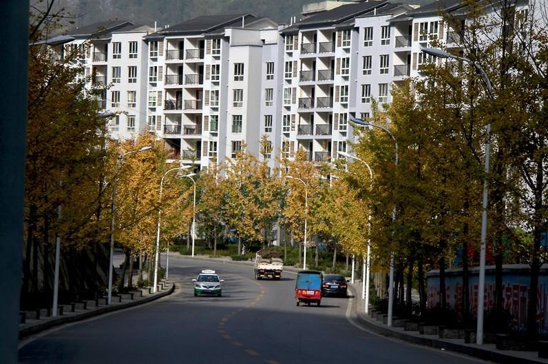 城口不是城口人的城口,是世界人的城口。