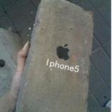 哥终于有iPhone 5 了, 兴奋啊!想拍哪拍哪!