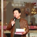 鑫域首府二期11月20日盛大开盘现场