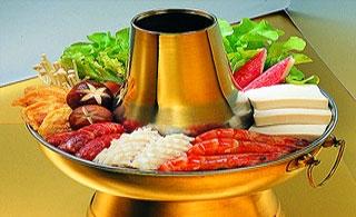火锅怎么吃最营养?