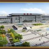 临县火车站