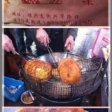 钱库油锅+金乡油菇