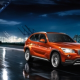 新款BMW X1车型亮相,自有天性,随心而行