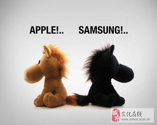 三星强硬回应:没有三星专利就没有iPhone
