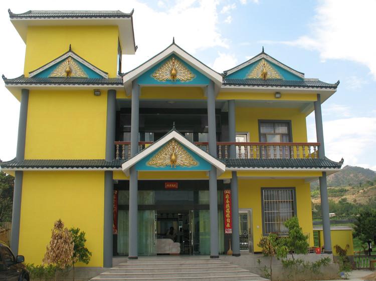 [分享]盘点中国农村十大最美住宅
