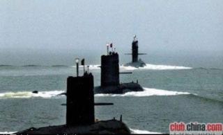 美俄大惊全世界都被中国核潜艇给骗了