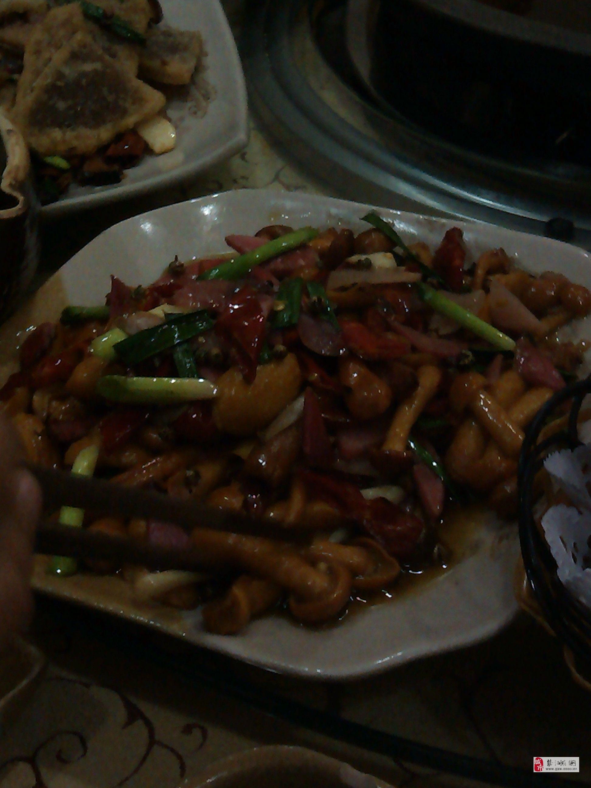 馨大姐汤府 养颜美容汤+各种美味小吃