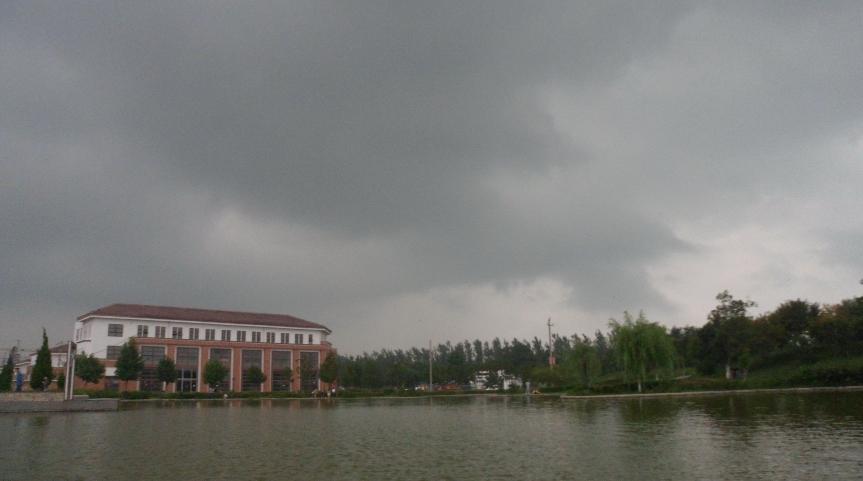 永城的景色