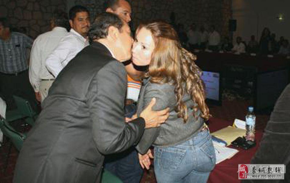 墨西哥美女遇害 曝尸荒野