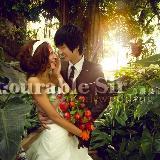 [原创]森女系婚纱照来咯!本人的美?#27493;?#20379;观赏