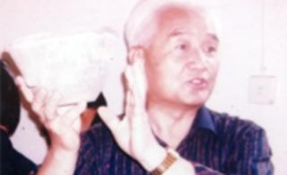 悼念廉颇文化奠基人连春锦先生
