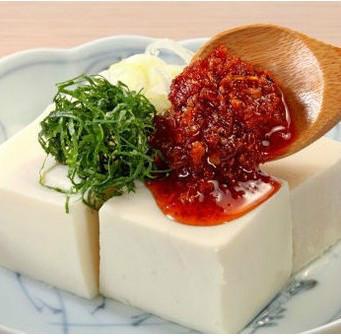 冬季吃豆腐润肺润身 教你美味做法