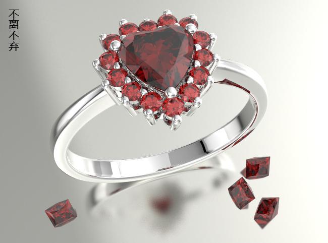 [原创]我们喜欢的戒指