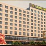 江西昌�����H大酒店