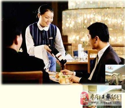 [原创]店长如何提高餐厅顾客满意度