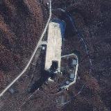 韩媒称朝完成火箭固定工作 或于10-12日发射(图)