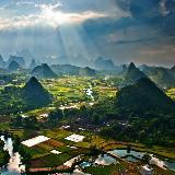 """[贴图]文明生态 美丽中国""""摄影大展之自然生态篇"""