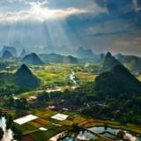文明生态 美丽中国