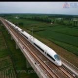 [转贴]中国电气化铁路世界第一长――里程?#40644;?.8万公里