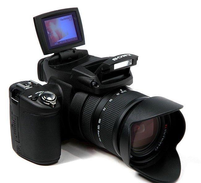相机与经验