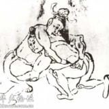[转贴]相扑源于中国 宋代的女相扑超性感 只用片布遮住羞处